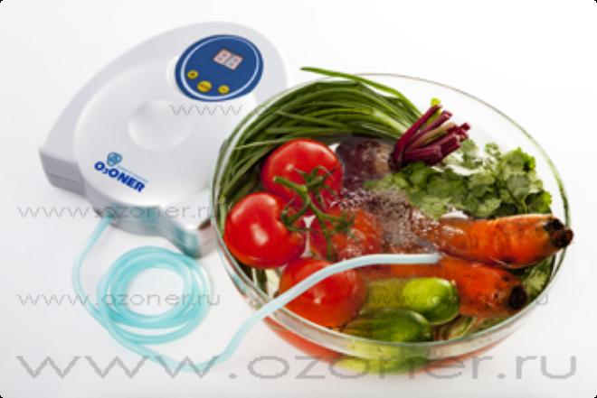 Проверка продуктов питания в домашних условиях